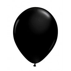 Balloon (Black)
