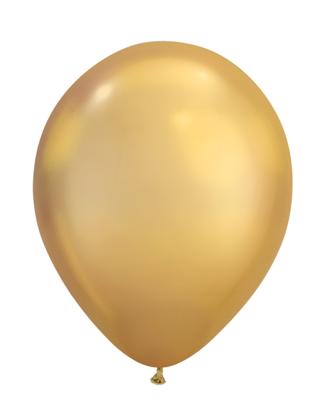 Balloon (Gold)