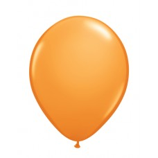 Balloon (Orange)
