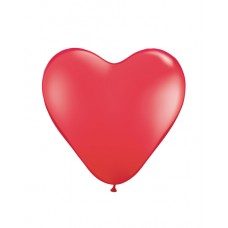 Balloon (Red Heart)