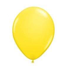 Balloon (Yellow)