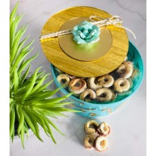 Ramadan Sweets- 500gms arranged In a special plexi box