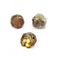 Milk Pistachio Rocher